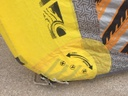 CHAOS 9m 2017 YELLOW ORANGE (USED)