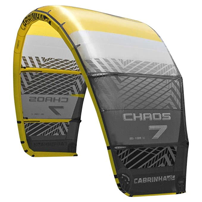 CHAOS KO 2018 YELLOW