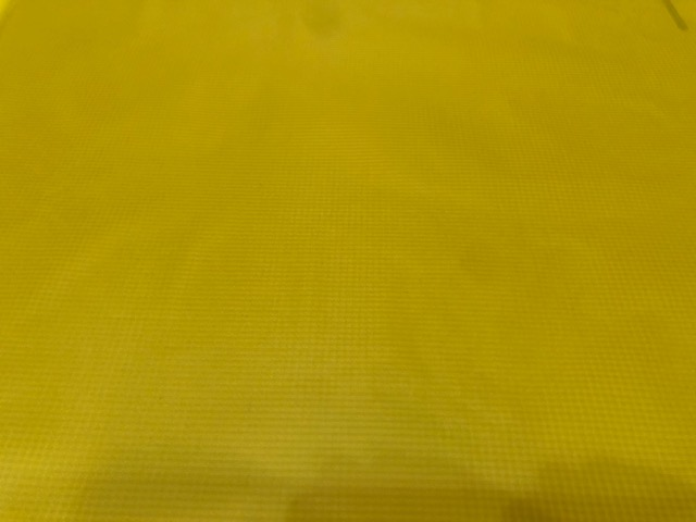 CANOPY FABRIC YELLOW (200x150)