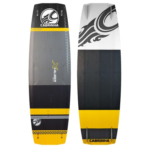 XCALIBER SIGNATURE 2015 BOARD ONLY