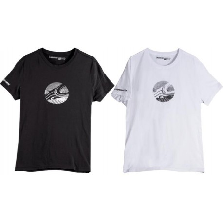 [KM8ACABT1] CABRINHA BIG LOGO T-SHIRT