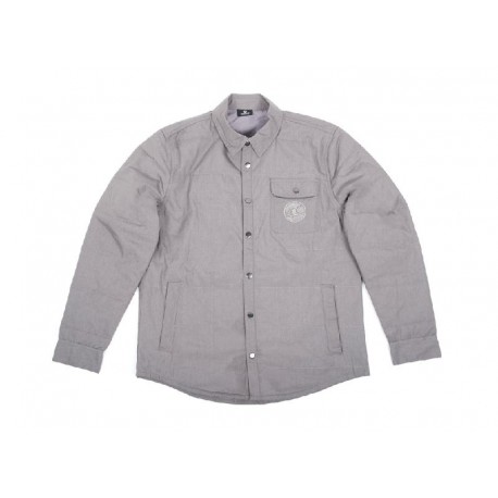 [KM8ALSBTN] LONGSLEEVE BUTTON-UP