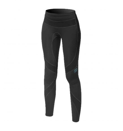 [WNNCMD871] COMPRESSION LEGGING LADIES